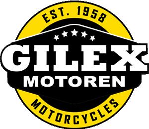 Gilex motoren Zaandam